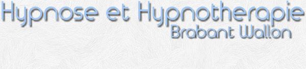 Hypnose et hypnothérapie dans le Brabant Wallon
